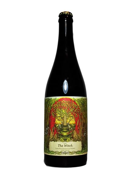 Buy The Witch Online Fyne Ales Beer Gonzo