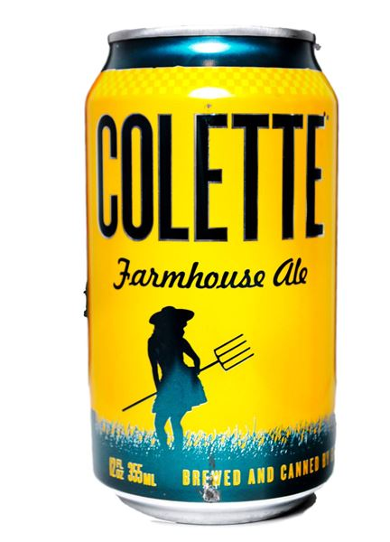 ff0c1da44f Buy Colette online (Great Divide Brewing Co.)    Beer Gonzo
