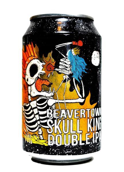 Buy Skull King Online Beavertown Brewery Beer Gonzo