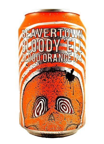 Buy Bloody Ell Online Beavertown Brewery Beer Gonzo
