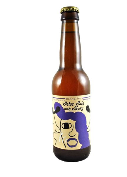 Buy peter pale and mary gluten free online mikkeller beer gonzo peter pale and mary gluten free negle Image collections
