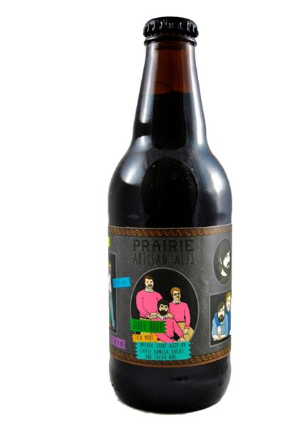 Coffee Beans Online >> Buy Bible Belt online (Prairie Artisan Ales) // Beer Gonzo