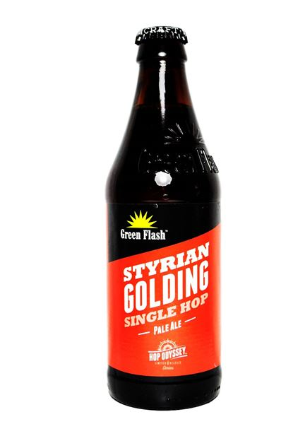 styrian single hop