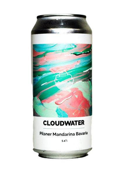Buy pilsner mandarina bavaria online cloudwater brew co beer gonzo - Mandarina home online ...